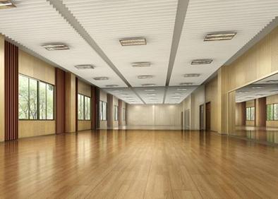 福田多功能厅、话剧馆及排练厅排练厅