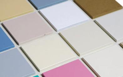 爱富希板纤维水泥平板(中密度、高密度)