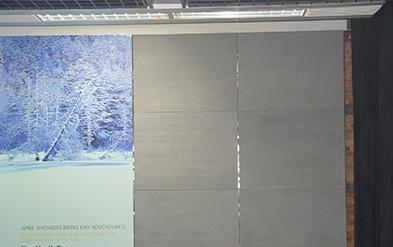 智彩板 · 清水真本色板