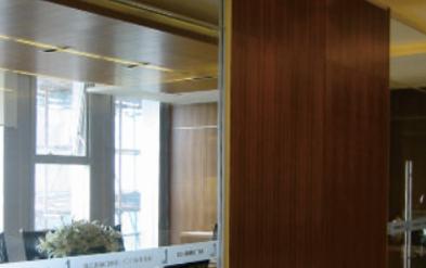 智秀板 · 防火覆面装饰板