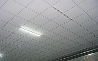 智雅板 · 装饰天花板