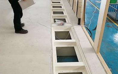 智楼板 · 钢结构轻质屋面楼层板