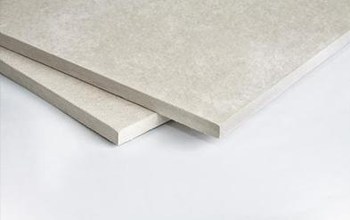 FC board · fiber cement board